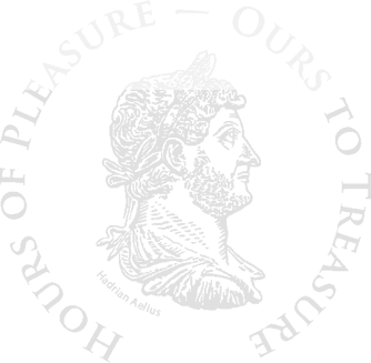 Hours of Pleasure - Ours to Treasure
